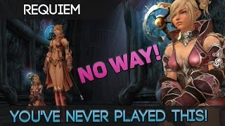Requiem: Memento Mori - An Absolutely Insanely Gory, Bloody, MMORPG You've Never Played!