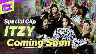 [Special Clip Teaser] ITZY _ WANNABE   있지 _ 워너비   스페셜클립   Special Clip