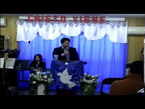 EL TEMOR POSITIVO - Predicaciones - Pr Dennys Ostos