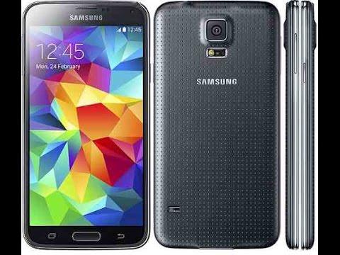 celulares coreanos S5 grande 5.1 de pantalla
