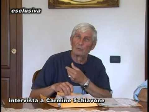 Nuove rivelazioni del pentito Schiavone al gruppo Lunaset – 13/09/13