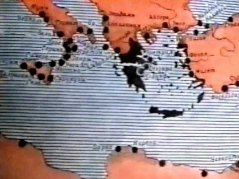 История Понтийских  греков. Часть 1