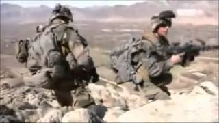 French Chasseurs Alpins fighting Talibans in Afghanistan!