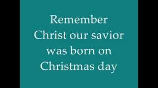 Watch Rascal Flatts God Rest Ye Merry Gentlemen video