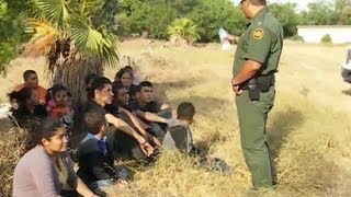 INVASION: Texas ramps up border security to stem influx of illegal immigrants