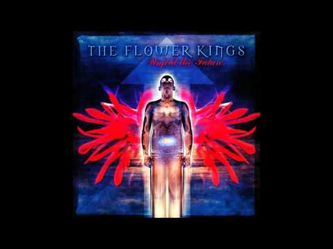 The Flower Kings - Solitary Shell