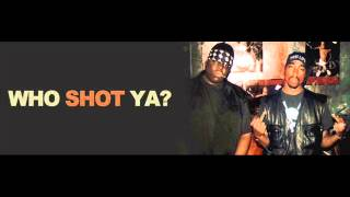 Block & M.G - Who shot ya?