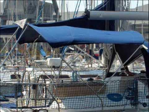 Tendalini barche