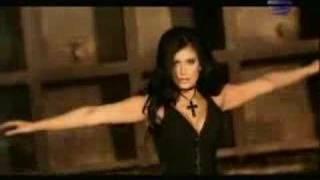 Анелия - Вятьр в косите ти