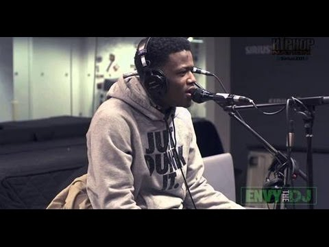 DC Young Fly Talks Tyga & Kylie, How He Got Famous, Would He Smash His Fine A$$ Cousin? & More
