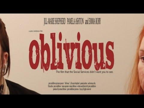 Oblivious - Disturbing Social Services Awareness Campaign