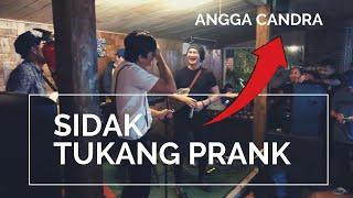 SIDAK BOGOR ; Angga Candra Si Tukang Prank • #SidakPanggung (EPISODE 5)