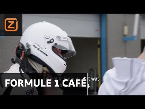 Formule 1 Café van 17 november: check de hele uitzending