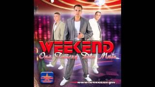 Weekend - Ona tanczy dla mnie (Metal remix)