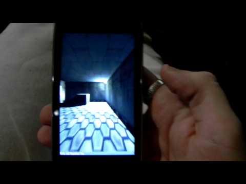 Samsung Galaxy S I9003 Кастом IceBolt