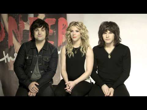 The Band Perry Invites You to Music City July 4th in Nashville