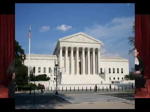Supreme Court Same-sex Approval ---- Mocks God & America's Demise video