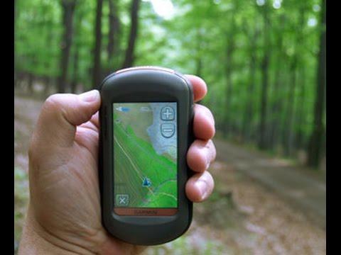 Gps навигатор купить для пешего туризма