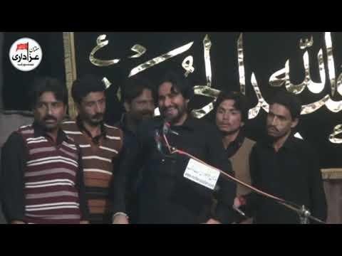 Zakir Mudasir Iqbal | Majlis 20 Safar 2017 | Yadgar Qasiday And Masiab |