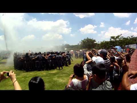 Pm Do Estado De São Paulo, Batismo Bombeiros Na Formatura De 20 12 2011 video