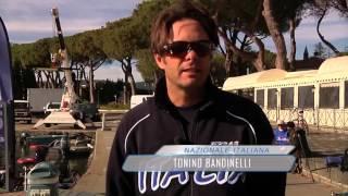 Fipsas - 11° Mondiale di Black Bass - Bolsena 2015 (1a parte)