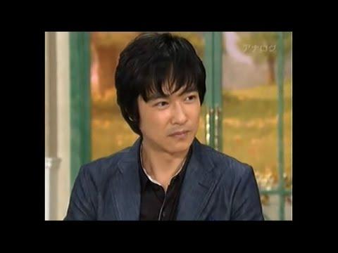 堺雅人 インタビュー 2010