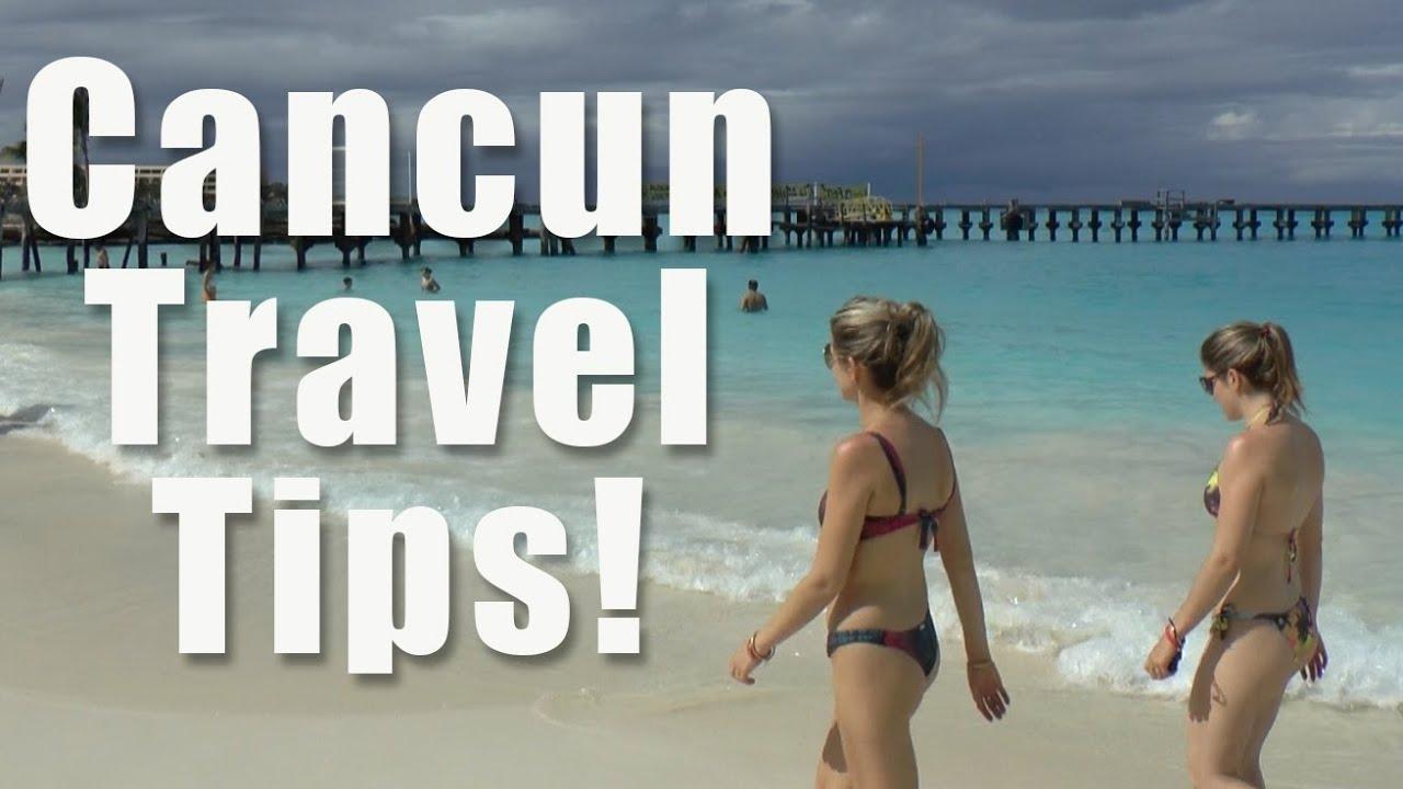 Cancun Reisetips - Cancun Mexico FERIE tips - Cancun tips