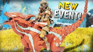 NEW EVENT is CRAZY! | Best Apex Legends Funny Moments and Gameplay - Ep. 412