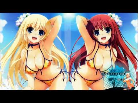 Summer Session (2012) [Techno - Trance - Nightcore]