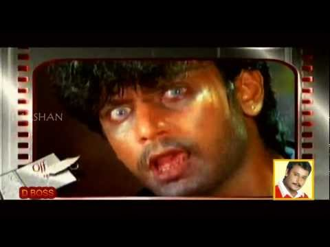 "DARSHAN - THE CHALLENGING STAR'S FIRST MOVIE MEJESTIC  ""OFF THE RECORDS"" PART 2"