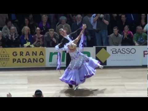2013 WDSF PD World Standard – Final