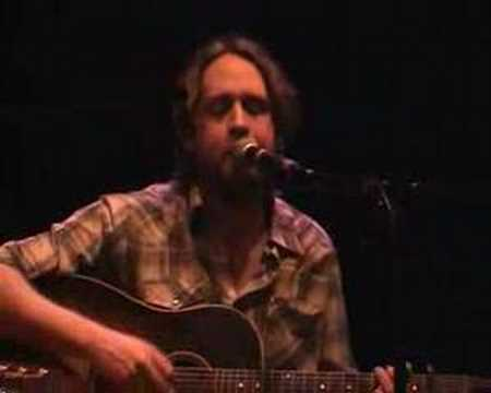 Hayes Carll - Wish I Hadn't Stayed So Long