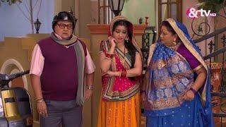 Bhabi Ji Ghar Par Hain - भाबीजी घर पर हैं - Episode 670 - September 21, 2017 - Best Scene