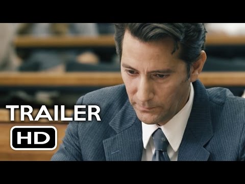 Just Let Go Official Trailer #1 (2015) Henry Ian Cusick, Brenda Vaccaro Drama Movie HD