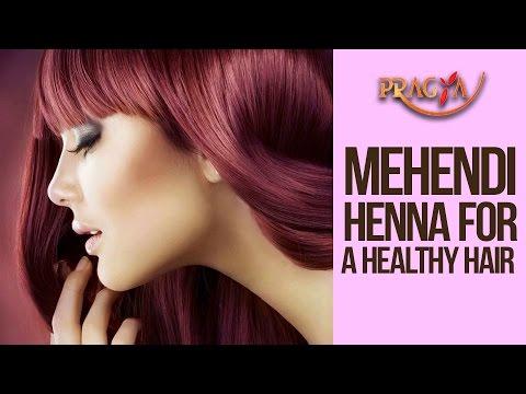 Hair Care: Healthy Benefits of Mehendi/Henna For Hairs: Dr. Ruchi Gulati