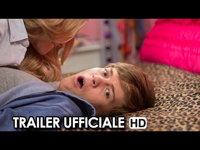 Io vengo ogni giorno Trailer Ufficiale Italiano (2014) - Adam Riegler, Jonathan Kleitman Movie HD