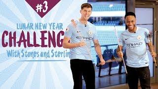ARROWS CHALLENGE! | Lunar New Year Challenge 3