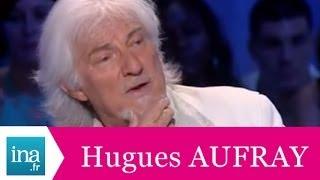 "Hugues Aufray ""Alzheimer quizz"" - Archive INA"