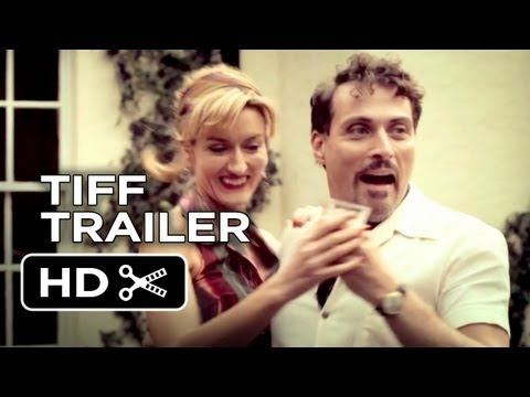 TIFF (2013) - The Sea Trailer #1 - Rufus Sewell, Charlotte Rampling Movie HD