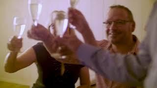 Constri AG Tischbombe / Tischfeuerwerk / Partybombe Silvester Party