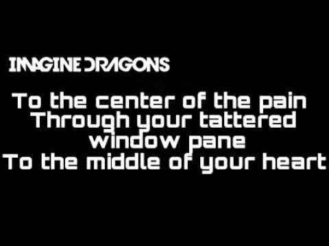 Imagine Dragons - Selene (Lyrics)