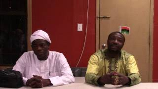 Lecture on Oya, Osun, Yemoja, and the Iyami Part 1