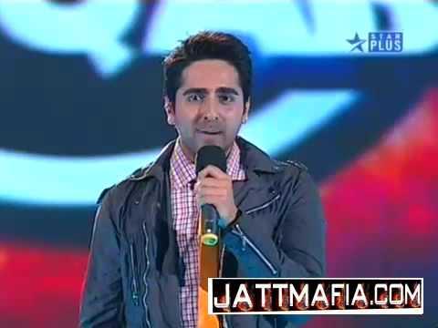 2nd Episode Part 1 Amul Music Ka Maha Muqabla 20 December 2009 On Star Plus video