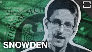 Everything You Need To Know About Edward Snowden