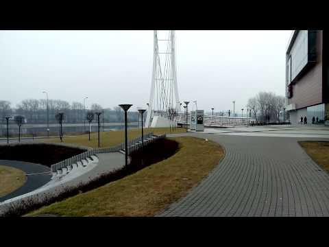 GoClever Insignia 5X - film nagrany tylną kamerą