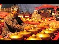 Gending LOGONDANG - Rampak Sinden - Javanese Gamelan Music Jawa Logondhang [HD]