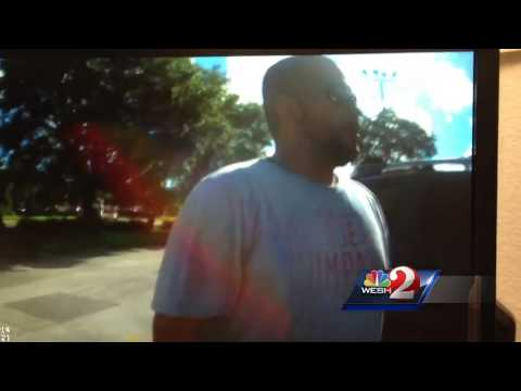 Police bodycam video: Officers speak with George Zimmerman