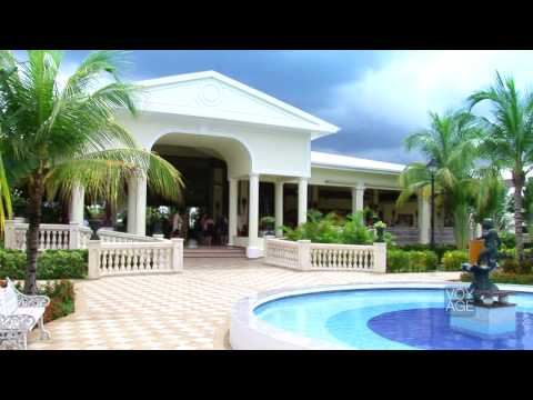 Riu Negril - Negril, Jamaica - Video Profile on Voyage.tv