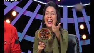 CRAZY CONTESTANTS At Indian Idol 10!