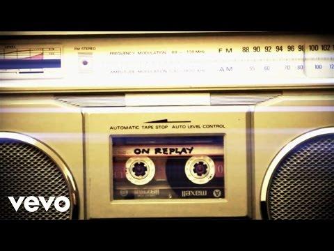 Zendaya - Replay (Official Lyric Video)